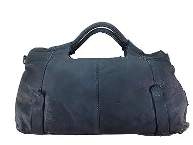 007a9978bd94 Voi Tasche blau casual  Amazon.de  Schuhe   Handtaschen