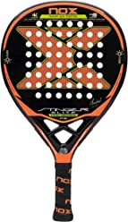 NOX Stinger Elite Pro P.5 Paddle Tennis Racket