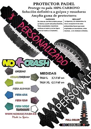 No+Crash - Protector de Pala