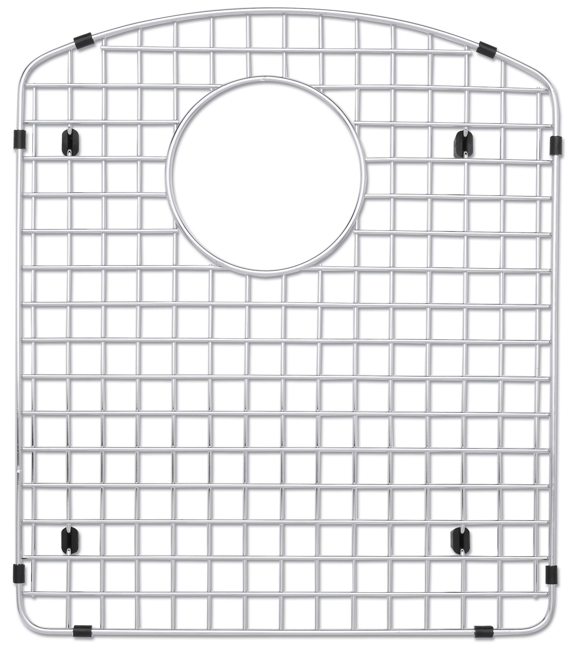 B220998 Blanco 220-998 Stainless Steel Sink Grid by BLANCO