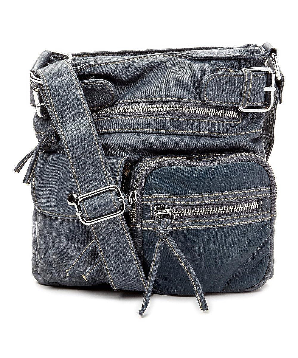 Crossbody Bag - Crossbody Purse - Multiple Pocket Crossbody Shoulder Bag - Crossbody  Shoulder Purse with Adjustable Shoulder Strap - Crossbody Bag for Woman ... 5c180953930b4