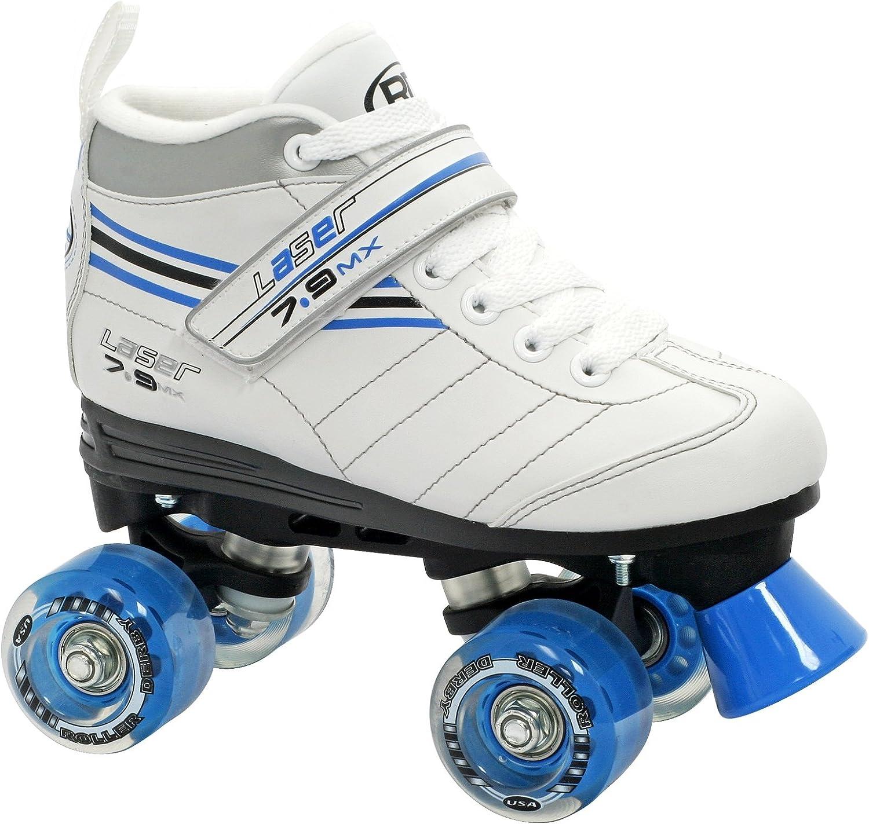 Roller Derby Girls Laser Speed Quad Skate