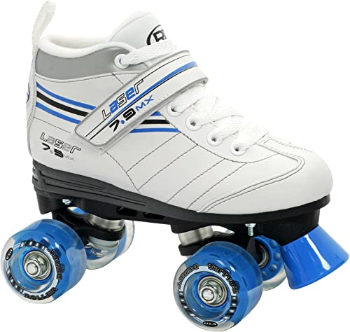 Roller Derby Girl s Laser Speed Quad Skate