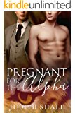 Pregnant For The Alpha