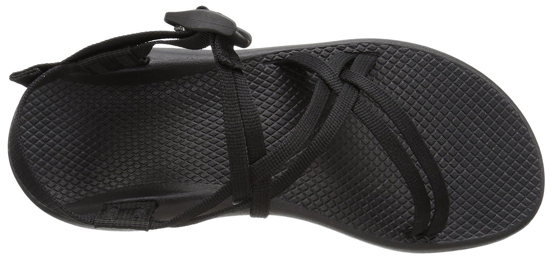 Chaco Women's ZX1 9 Classic Sport Sandal B011AJGSKK 9 ZX1 W US|Black a0277e