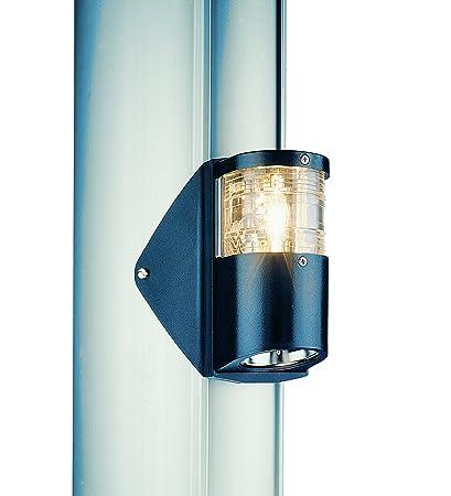 Surprising Amazon Com Aqua Signal Combination Masthead Foredeck Light Wiring 101 Ferenstreekradiomeanderfmnl