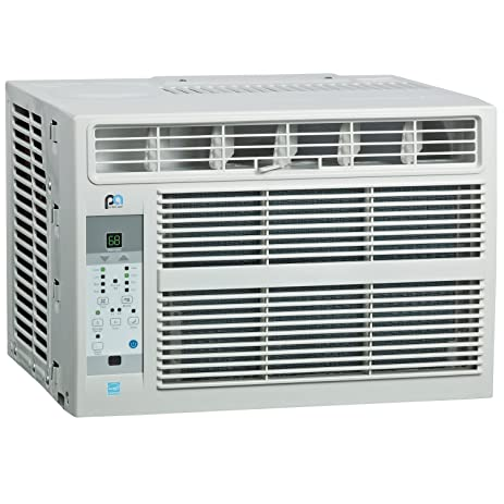 haier esaq406p serenity series 6050 btu 115v window air conditioner with led remote control. perfect aire 4pac5000 5,000 btu window air conditioner with remote control, eer 12.2, 100 haier esaq406p serenity series 6050 btu 115v led control