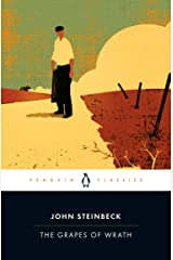 The Grapes of Wrath Kindle Edition
