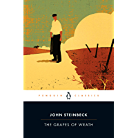 The Grapes of Wrath (English Edition)