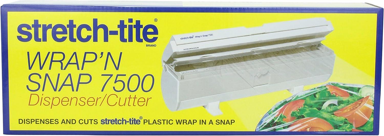 Stretch-tite Wrap'N Snap 7500 Dispenser