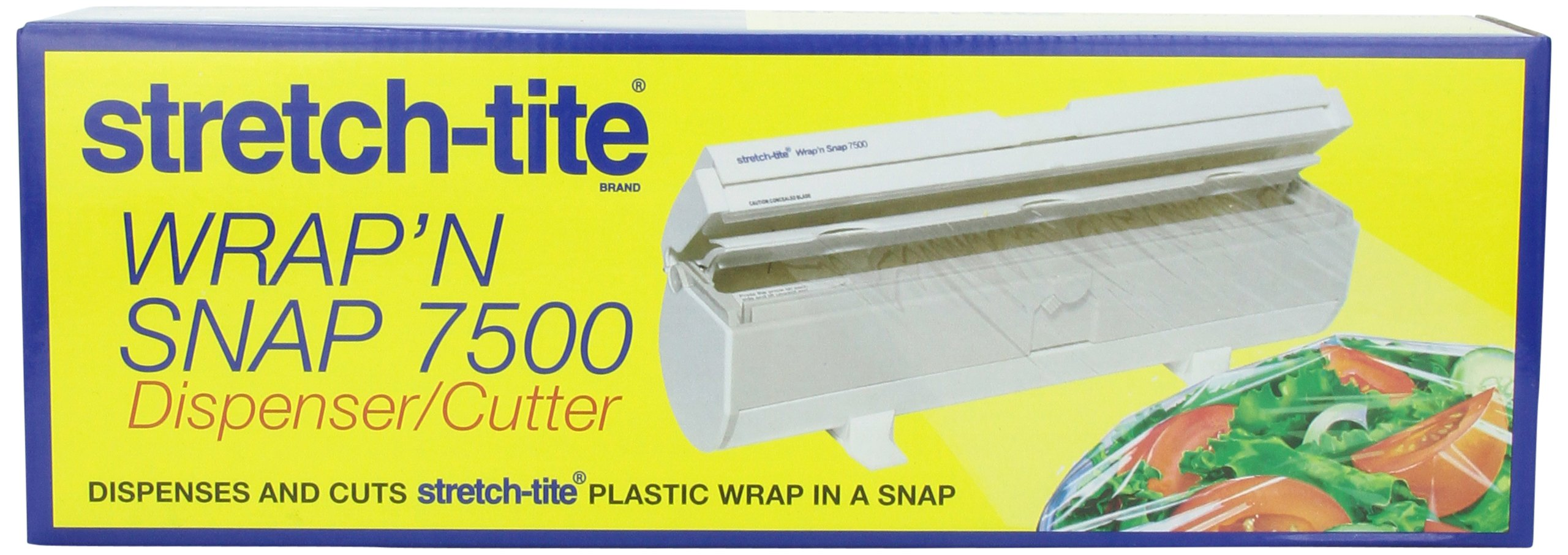 Stretch-tite Wrap'N Snap 7500 Dispenser