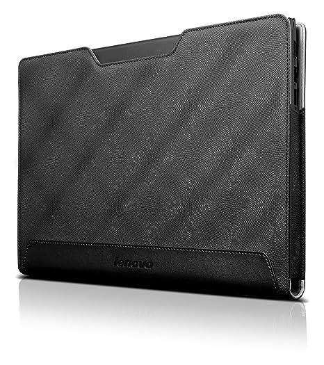 Lenovo GX40H71969 - Funda blanda para Lenovo Yoga 300-11 color negro