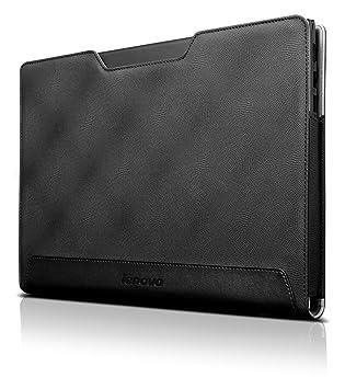Lenovo GX40H71970 - Funda Blanda para Lenovo Yoga 500-14, Color Negro: Amazon.es: Informática