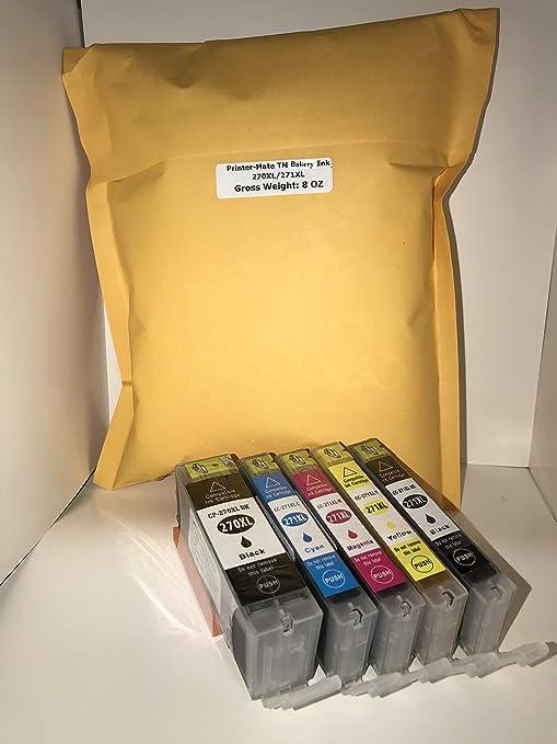 Amazon.com: Printer-Mate 270XL 271XL 270 271 XL - Cartuchos ...
