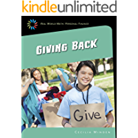Giving Back (21st Century Skills Library: Real World Math)