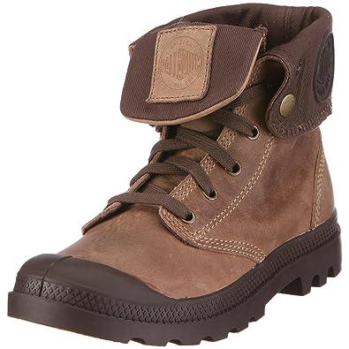 0876dede8bf Palladium Men's Baggy Leather