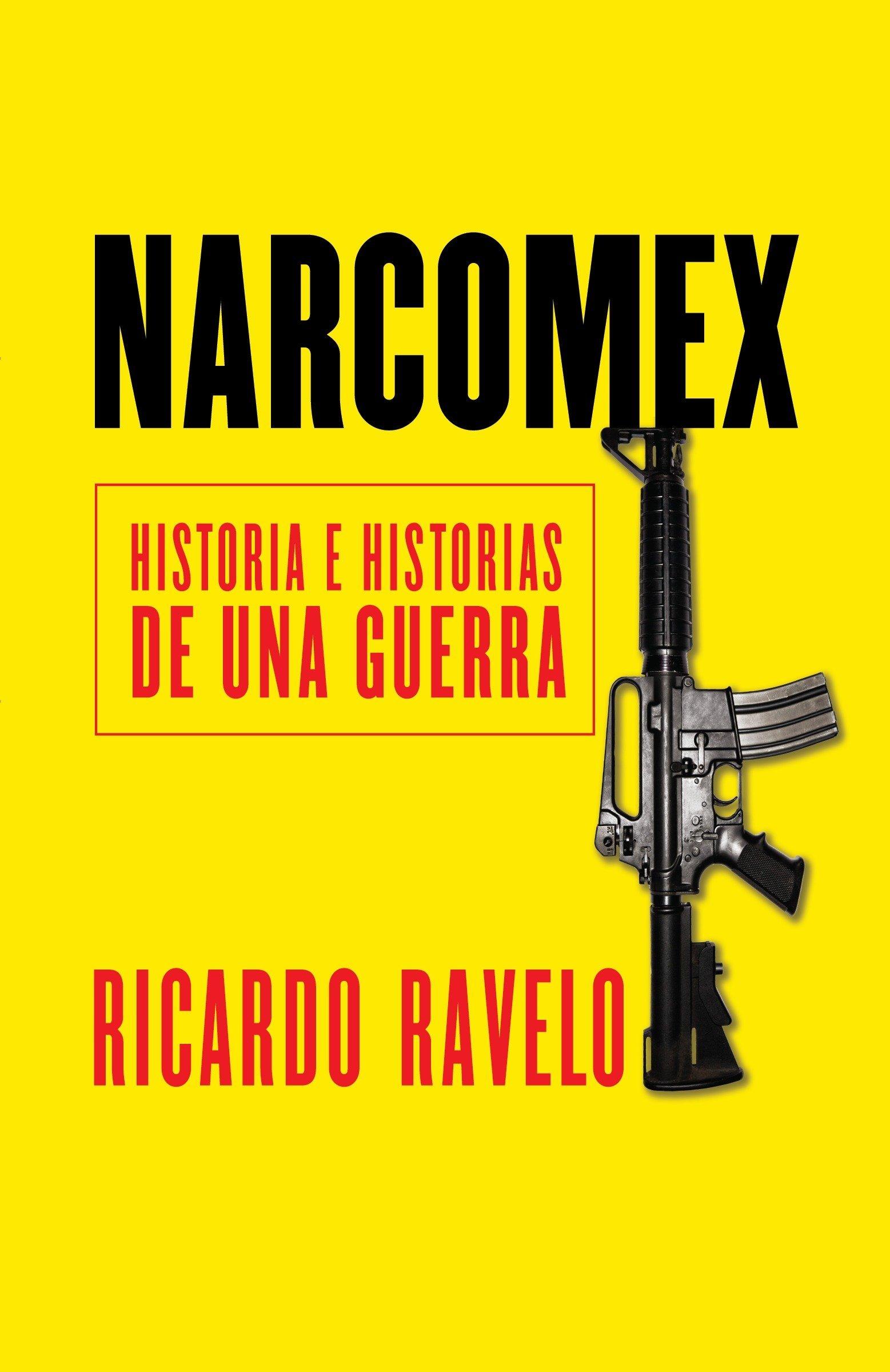 Narcomex (Spanish Edition) PDF