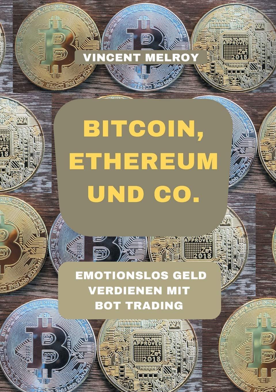 wie viel geld können bots mit bitcoin verdienen? bitcoin handelsbot