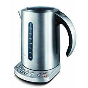 Temperature Control Feature in Electric Kettles