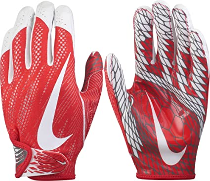 Amazon.com   Nike Adult Vapor Knit 2 Receiver Gloves 2017 31e89bf98