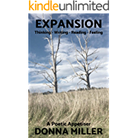 Expansion: A Poetic Appetiser