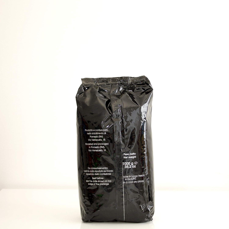 Café en Granos ESPRESSO ITALIANO | Torrefacto de Alta Calidad - 1 Kg - Bocca della Verità - Café Italiano de Calidad Superior.: Amazon.es: Alimentación y ...