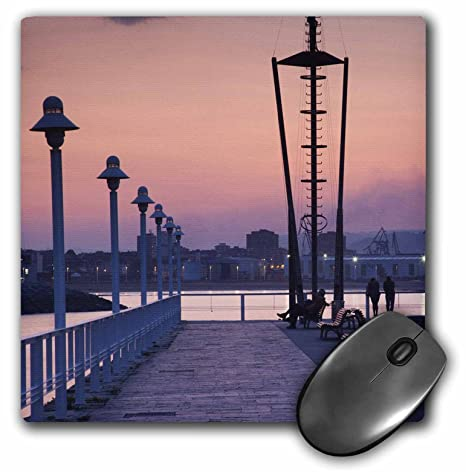 Amazon.com: Danita Delimont - Piers - Spain, Gijon ...