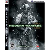 Call of Duty: (cod) Modern Warfare 2 Hardened Edition - Ps3