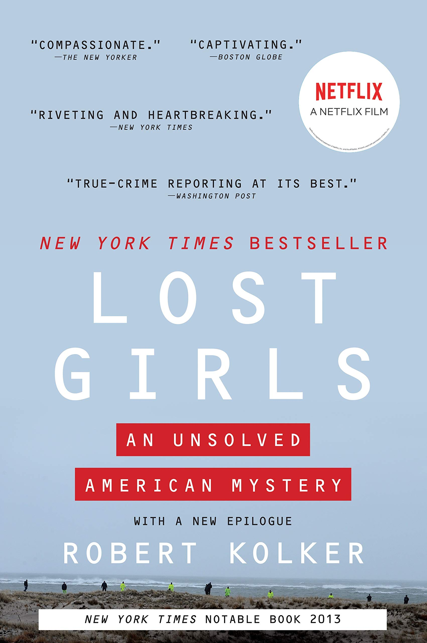 Lost Girls: An Unsolved American Mystery - Livros na Amazon Brasil ...