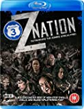 Z Nation - Season 3 [Blu-ray]