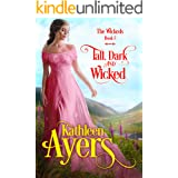 Tall, Dark & Wicked (The Wickeds Book 5)