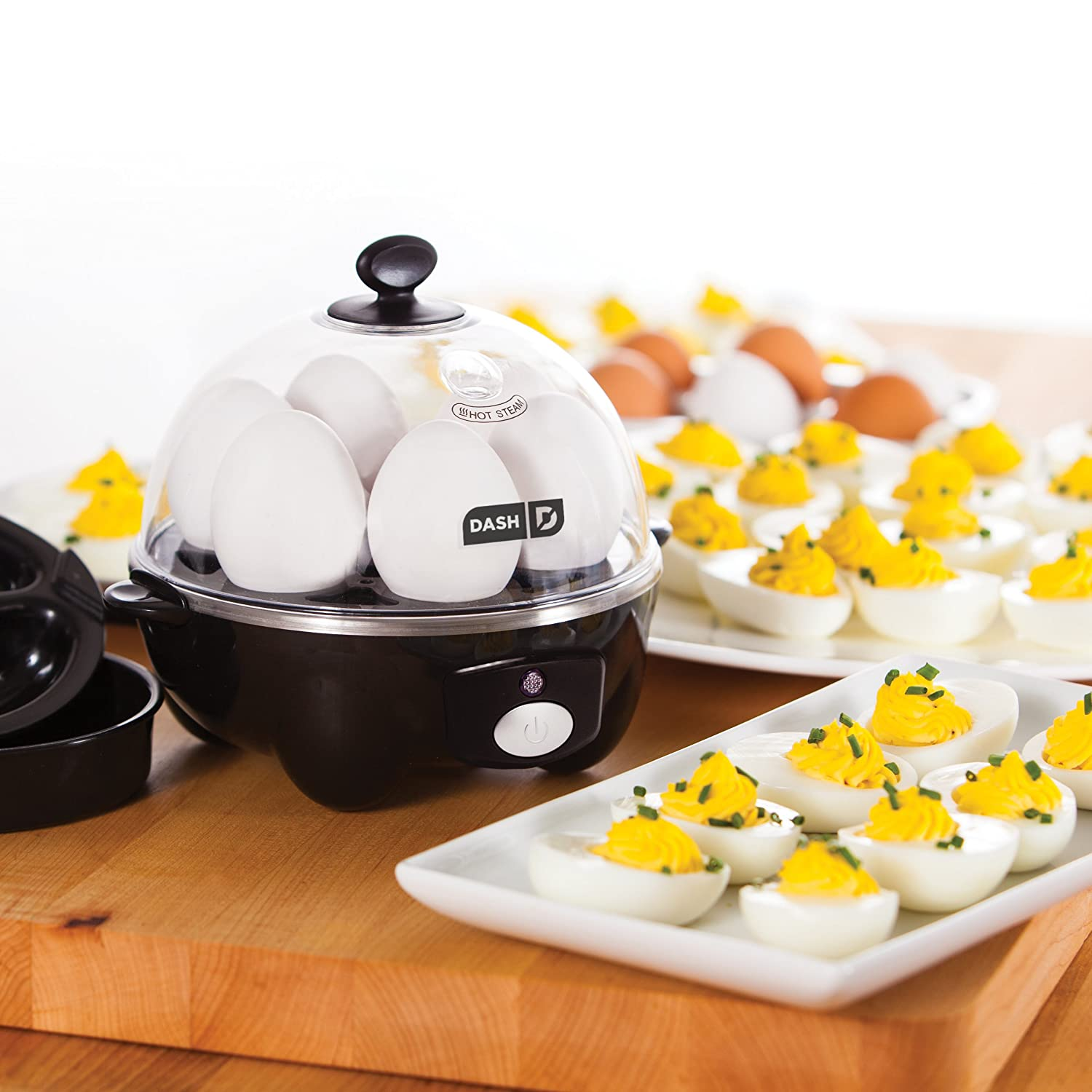 dash go rapid egg cooker black online at low prices in india