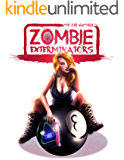 The Zee Brothers : Zombie Exterminators (Standard Edition): Curse of the Zombie Omelet!