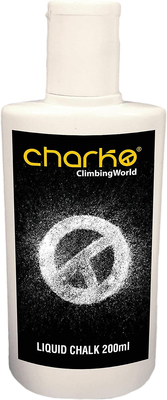Charko WMMGGRIP012 - Magnesio para escalada, 200 ml ...