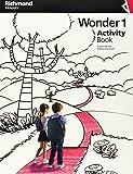 WONDER 1 ACTIVITY BOOK + AB CD - 9788466812344