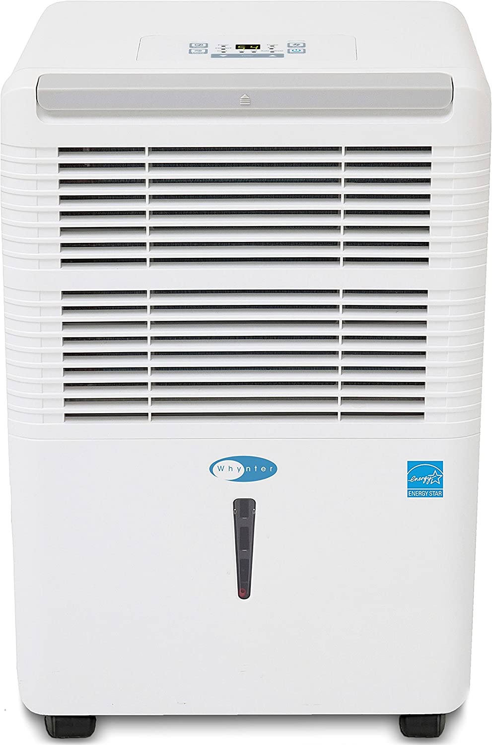 Whynter Energy Star 60 Pint Portable Dehumidifiers, Multi