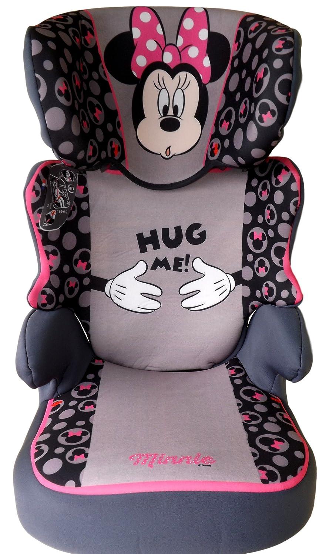 FROZEN LX Kindersitz KINDER AUTOSITZ BABY SITZ Gruppe.I,II,III 9-36kg NEU//OVP