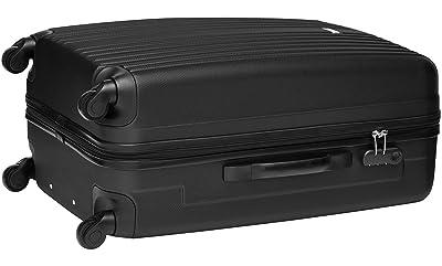 Kofferrollen Packenger Kofferset Test