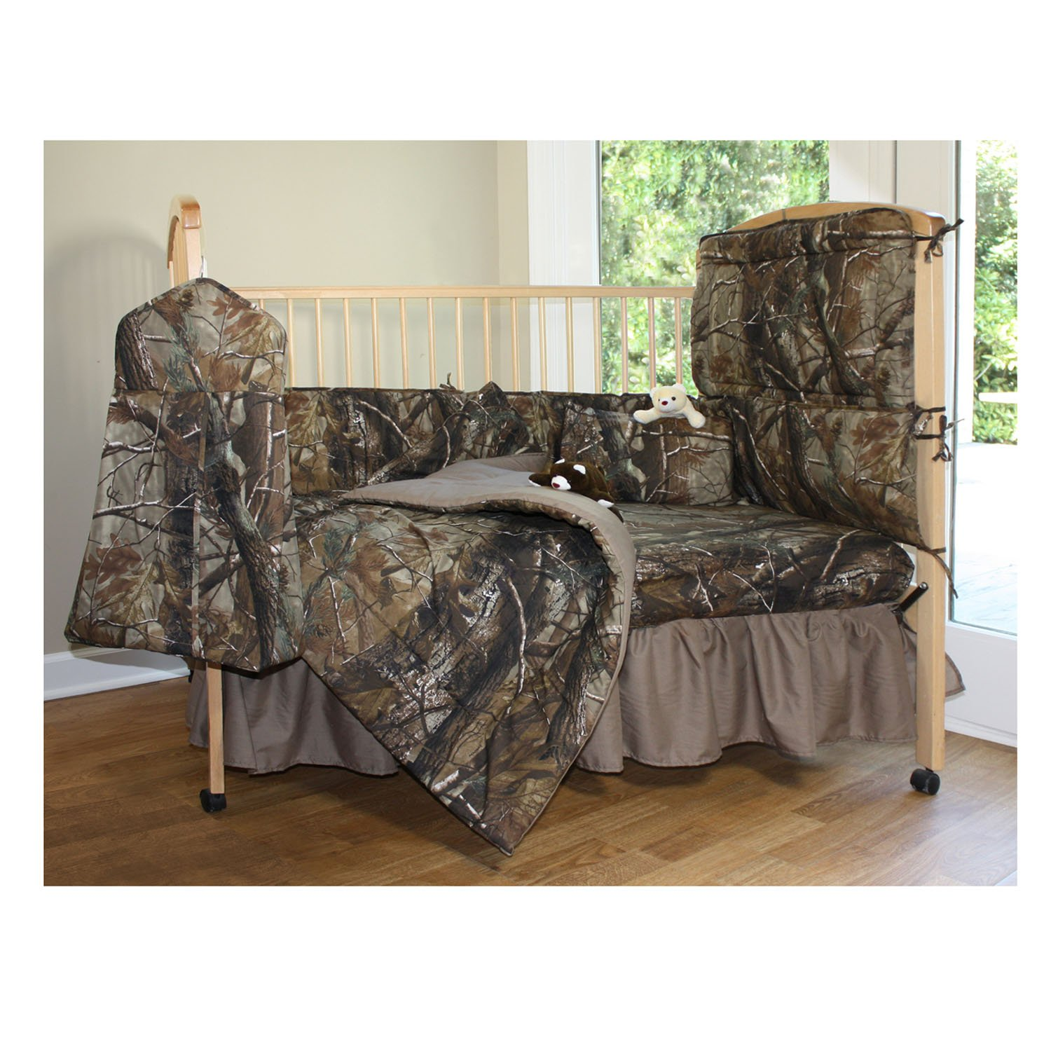 Camo toddler bed sets - Camo Toddler Bed Sets