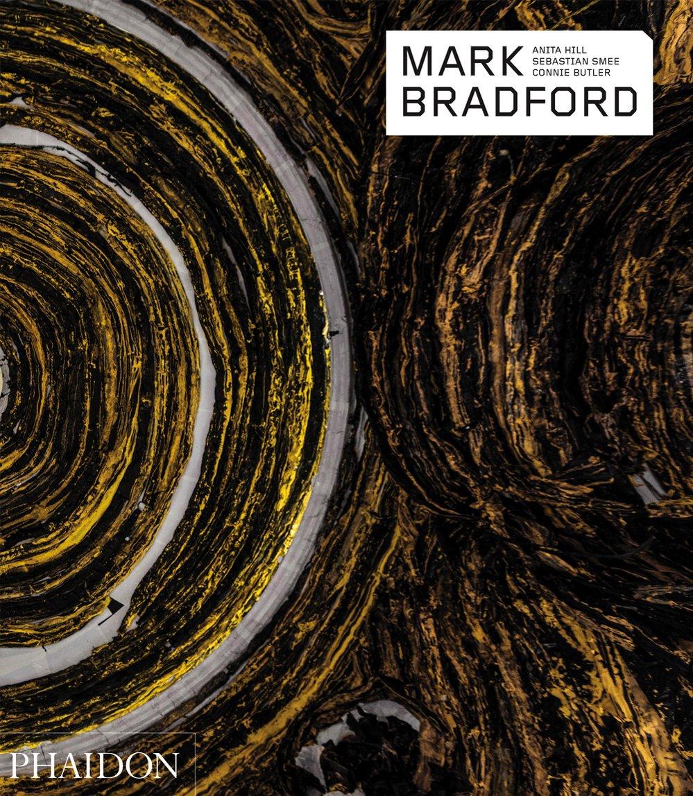 Download Mark Bradford (Phaidon Contemporary Artist Series) PDF