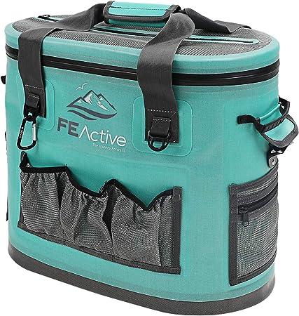 FE Active Mochila Refrigerador Impermeable - Bolsa Isotérmica ...