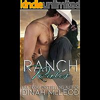Ranch Rules: A Cowboy Daddy Romance