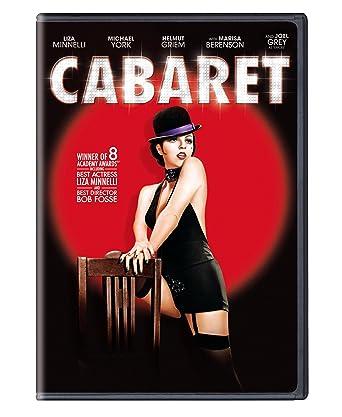 Cabaret bob fosse online dating
