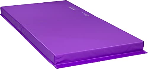 Z ATHLETIC Landing Crash Mat Open Cell for Gymnastics, Tumbling, Martial Arts Multiple Colors and Sizes
