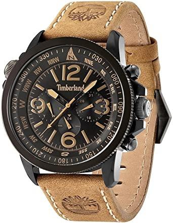 Timberland campton 15129JSBU-02 Mens quartz watch