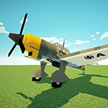 Plane Mod PE