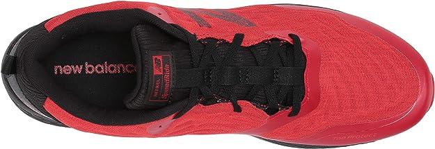 New Balance Nitrel V3 Trail, Zapatillas de Correr para Hombre