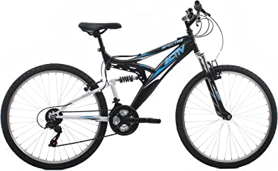 Raleigh Activ Spectre Mountain Bike