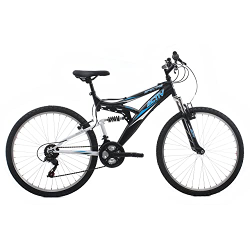⇒ Mountain Bikes Dual Suspension – Buying guide, Best