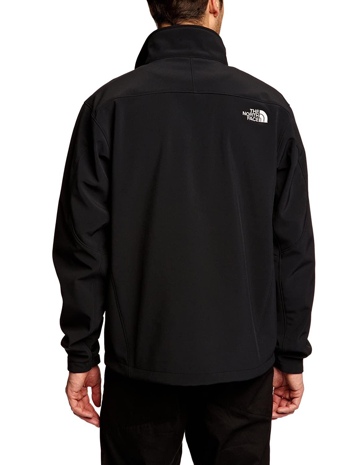 The North Face Apex - Chaqueta para hombre, color tnf negro: Amazon.es: Deportes y aire libre